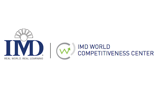 IMD World Talent Ranking 2018